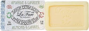 <b>Мыло</b> с миндалем и лавром - La Fare 1789 Extra Smooth <b>Soap</b> ...