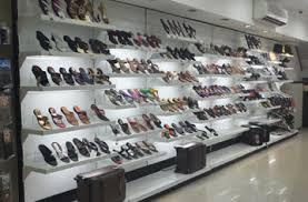 Glass Shoe Racks for Elegant Shoe Display