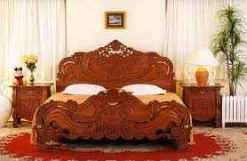wood furniture bed design. Simple Furniture With Wood Furniture Bed Design