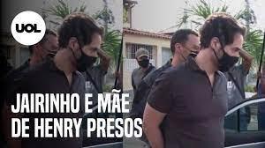 Caso Henry Borel: Dr. Jairinho e mãe do menino são presos no Rio