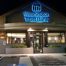 Washington Trust Bank Customer Service Washington Trust Bank Banks Credit Unions 3810 N Maple St