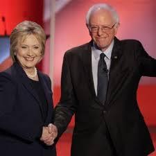 EUA: Sanders hará campaña por Clinton