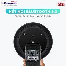 Loa Bluetooth 5.0 Tronsmart Element T6 Max - Công suất 60W Hỗ trợ TWS và  NFC ghép đôi 2 loa - Hàng chính hãng - 1 đổi 1 - Loa Bluetooth