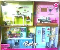 Barbie furniture for dollhouse Goldlok Barbie Furniture Sets Barbie Doll House Furniture Elegant Barbie Dolls Living Room Kitchen Dollhouse Furniture Set Jerryrivascom Barbie Furniture Sets Jerryrivascom
