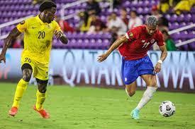 Costa Rica vs. Jamaica FREE LIVE STREAM ...
