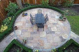 9 diffe types of patio surface