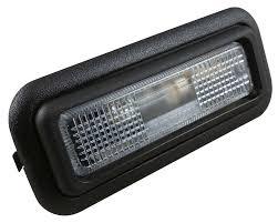 Auto Courtesy Light Euramtec Universal 12v Auto Courtesy Flip Interior Light A