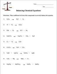 together with Balancing equations worksheet together with Balancing Equations Worksheet » Health And Fitness Training as well Worksheets for all   Download and Share Worksheets   Free on likewise Balancing Equations Worksheets in addition Best 25  ideas about Balancing Equations   Find what you'll love besides  additionally Balancing Math Equations additionally  as well Balancing Equations and Simple Stoichiometry KEY moreover formulabalance3answers   3 PO 4 2 6 H 2 O 6 1 SiO 2 4 HF 1 SiF 4 2. on balancing equations worksheet answer key