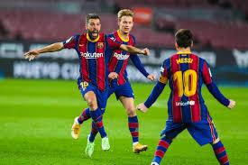 Барселона 2 - 1 Реал Сосьедад | Камбэк и победа в матче с лидером Ла Лиги