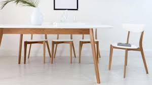 cosgrove extendable oak dining table and 6 charcoal chairs. large image for oak extendable dining table sets mid century modern extending set penley cosgrove and 6 charcoal chairs a