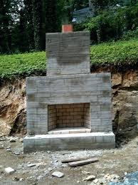 cinder block outdoor fireplace more ideas below square round cinder block fire pit how to make ideas simple easy backyards cinder block fire pit grill small