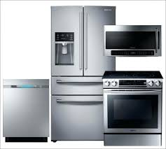 excellent sears kitchen appliances collection unique kitchen remodel astonishing fascinating 4 piece kitchen package stainless steel