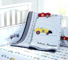 car bedding set roadster baby pottery barn kids boys cars crib kitchen faucets on c nursery bedding set