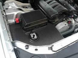 t145150397 jpg dodge charger trufiber carbon fiber lg65 fuse box cover tc010 lg65