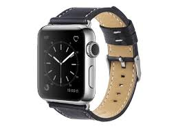 yalocea compatible for apple watch band 38mm 40mm genuine leather iwatch strap replacement compatible for