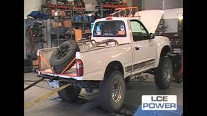 Toyota Tacoma Supercharged - YouTube