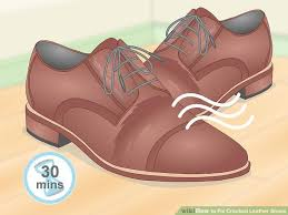 image titled fix ed leather shoes step 8