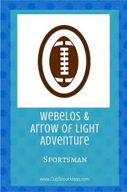 Arrow Of Light Parent Pin Pin On Webelos Cub Scouts