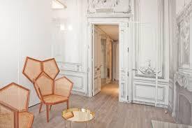 Hotel Des Champs Elysees La Maison Champs Elysees Paris Hotel Martin Margiela