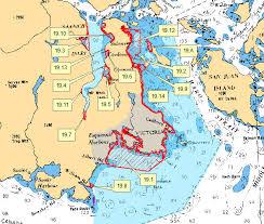 Area 19 Sanitary Shellfish Contamination Pacific Region