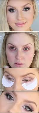 30 wedding makeup ideas for brides wedding makeup tutorialnatural