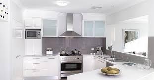 All White Kitchen Designs Decor New Decorating Ideas