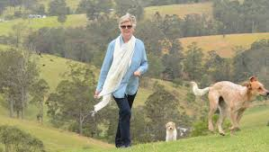 Susan Duncan's new view of life | Newcastle Herald | Newcastle, NSW