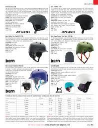 Bern Watts Helmet Size Chart Ash Cycles