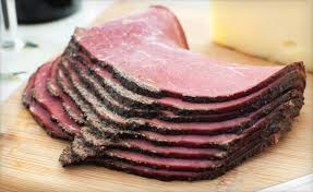 deli sliced roast beef. Interesting Sliced European Quality Meats Deli Roast Beef Slices  March 1622 2015 Intended Deli Sliced