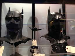 Mask Display Stand ComicCon Recap 100 More Awesome Photos Halloween Costume Ideas 100