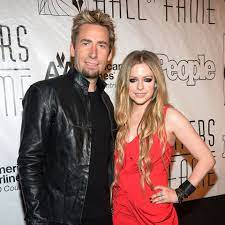 Avril Lavigne - Starporträt, News, Bilder