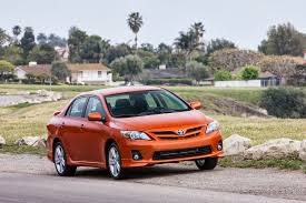 The Number One Reason To Buy A 2013 Toyota Corolla