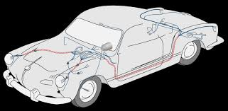 a blog for james the karmann ghia wiring diagram karmann ghia wiring