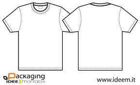 Free T Shirt Template T Shirt Template Vector Barca Fontanacountryinn Com