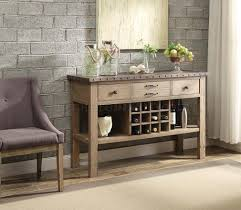 Anna Claire 5428-84 Dining Table by Homelegance w/Options