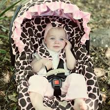 baby bella maya ginny giraffe baby cat cover