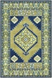 8x10 yellow rug blue green rugs at rug studio blue and green area rug l lime