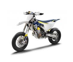 husqvarna introduces a new supermoto generation with the 2016 fs 450