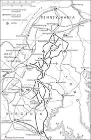 Major Battles And Campaigns Part I The Cambridge History