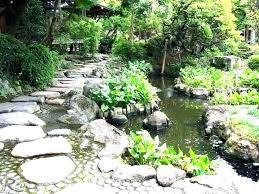 Zen Garden Design Plan Mesmerizing Meditation Garden Ideas Amazing Zen Garden Design Plan