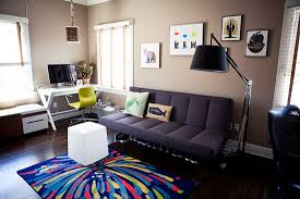 trendy home office. LA Home Office Garrett Murray 02 Trendy Home Office
