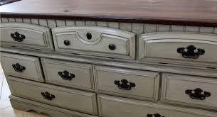 how to antique white furniture. Finest How To Distress White Furniture Has Top Distressed With Diy Makeovers Bing Images Antique E