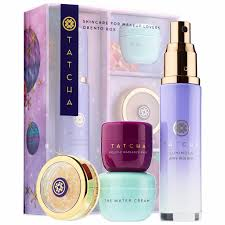dear santa all we want for are these holiday beauty gift sets