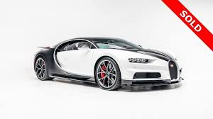The development of the bugatti veyron was one of the greatest technological challenges ever known in the automotive industry. Used 2018 Bugatti Chiron For Sale With Photos Cargurus