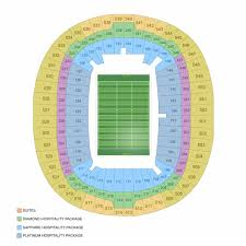 Uk Football Stadium Seating Chart Nfl London 2019 Confirmed Schedule Seating Plan And