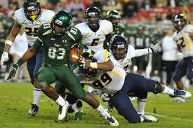 Dartmouth Football Depth Chart Stampeding Through The Usf Football Roster 83 Wr Deonte