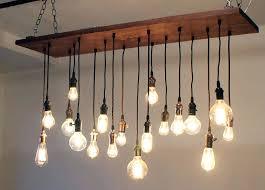 edison bulbs light fixtures reclaimed wood chandelier dining room with light fixtures bulbs using ceiling lighting edison bulb light fixture canada