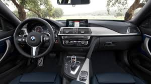 The New 2018 BMW 4 Series Gets Sharper Looks and Handling – Robb ...