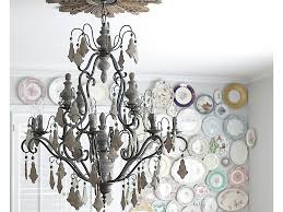 furniture wonderfull chandelier wall art candelabra socket covers black shades lamp white with flowers