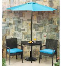 outdoor bistro set patio patio dining set
